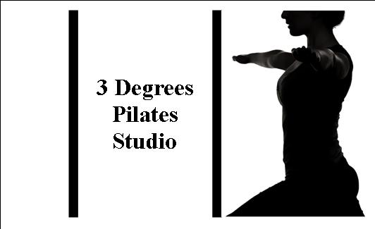 3 Degrees Pilates