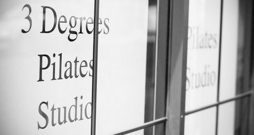 3 Degrees Pilates Studio